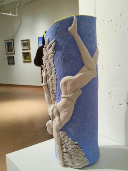 Icarus view 2