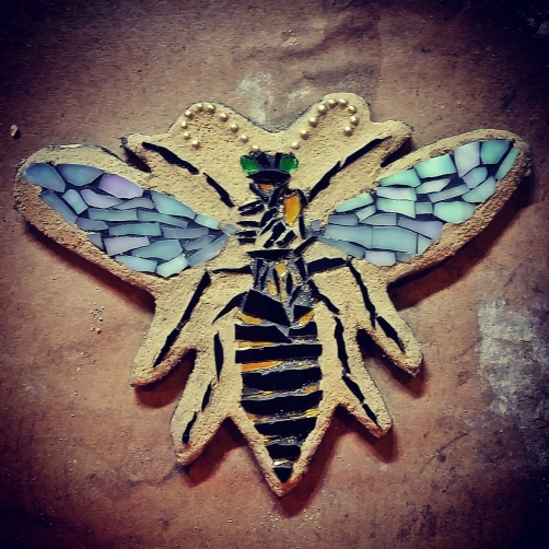 Busy Bee - 2015 (4